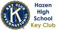 Hazen High School Key Club